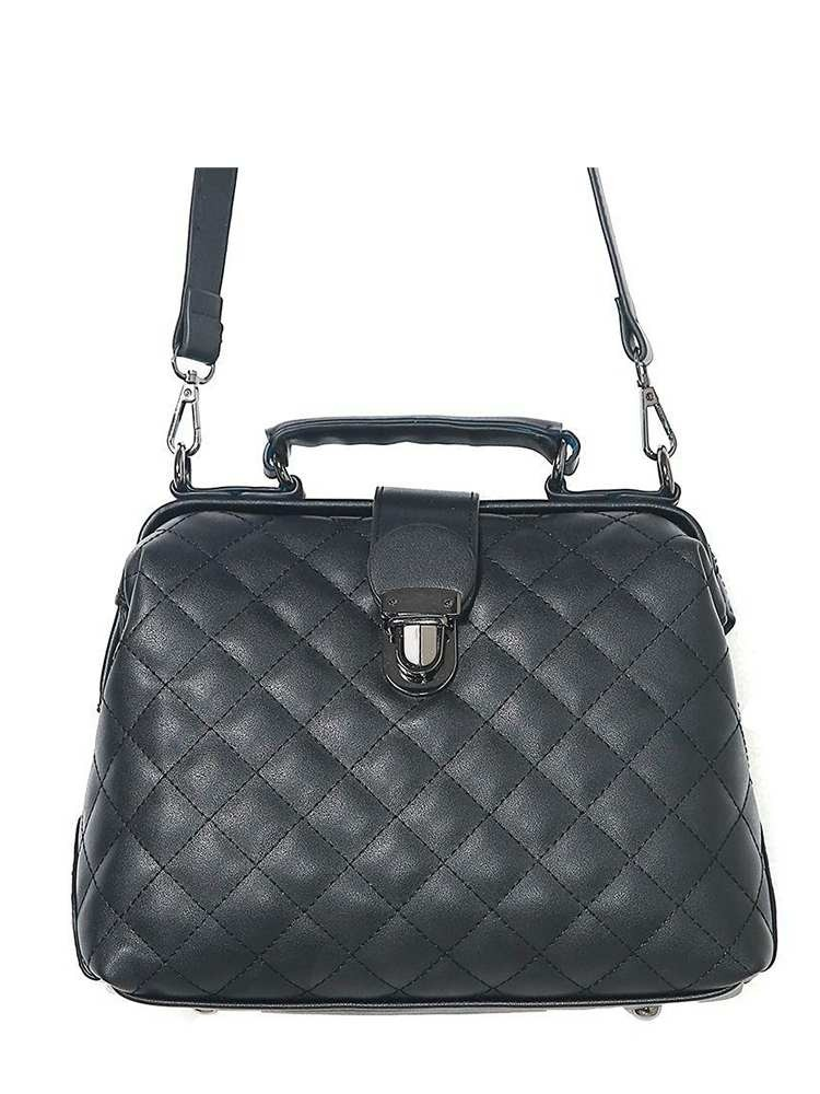Chanel Le Boy Style Vintage Work Bag
