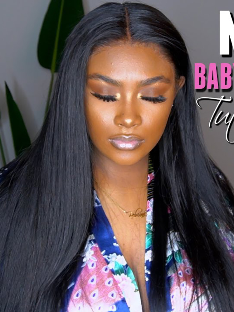 MELT your lace WITHOUT babyhairs!!!!| BEGINNER FRIENDLY TUTORIAL|AfricanMall