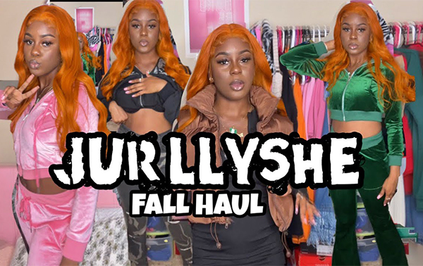 Real Cute Fall Clothing Haul + Good Quality & Honest Review   Ft. Jurllyshe