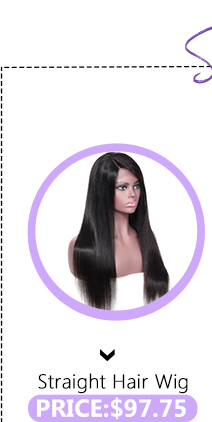 Straight Hair Wig